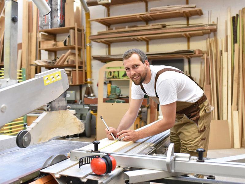 Holzmechaniker