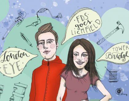 Studienfahrt Lichfield: Anmeldung und Infos