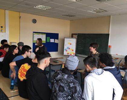 Unterricht mal anders - Das Globale Schulkino