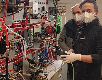 Trotz Corona: Ausbildung zum Kfz-Mechatroniker erfolgreich beendet