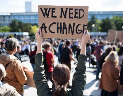 Schüler erforschen Klimawandel